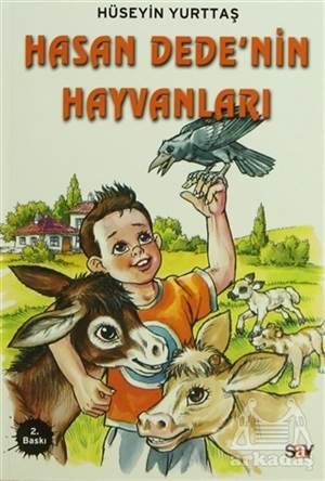 Hasan Dede'Nin Hayvanları