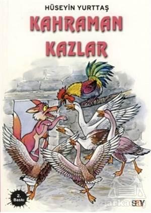 Kahraman Kazlar