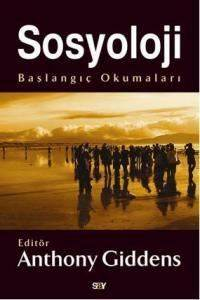 Sosyoloji; Başlang ...