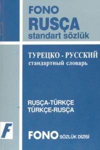 Rusça Standart Söz ...