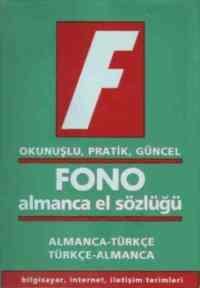 Fono Almanca El Sö ...