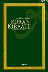 Kur'an Kıraatı; Kıraât-I Aşere