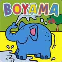 Boyama - Fil
