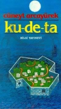 Ku-De-Ta / 1 (Büyüklere Masallar)