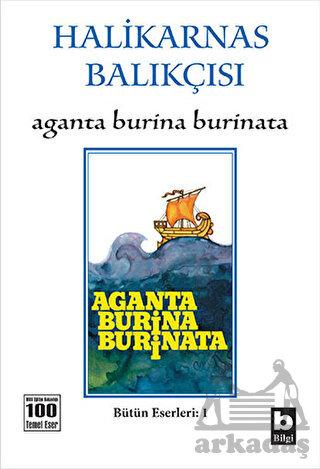 Aganta Burina Buri ...