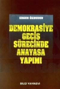 Demokrasiye Geçiş Süresinde Anayasa Yapımı