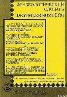 Deyimler Sözlüğü