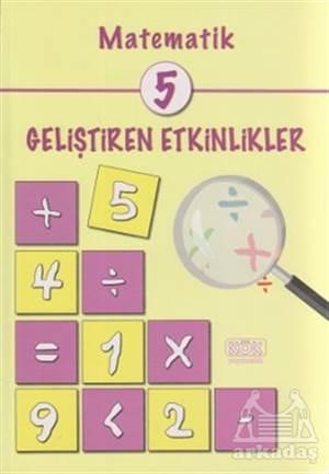 Matematik 5        ...