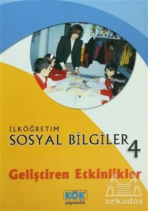 Sosyal Bilgiler 4  ...