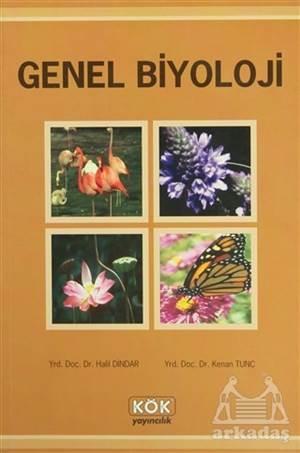 Genel Biyoloji     ...