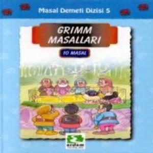 Grimm Masalları - 10 Masal