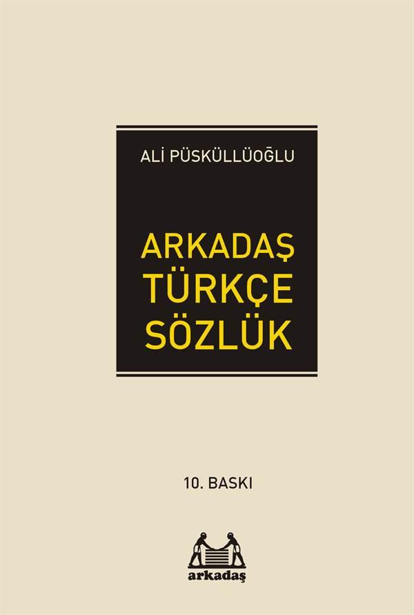 Arkadaş Türkçe Söz ...