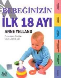 Bebeğinizin İlk 18 ...