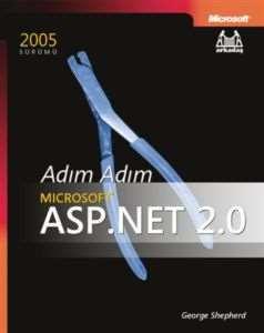 Adım Adım Asp. <br/>Net 2.0
