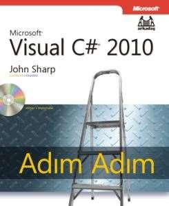 Adım Adım Microsoft Visual C# 2010