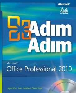 Adım Adım Office <br/>Professional 2010