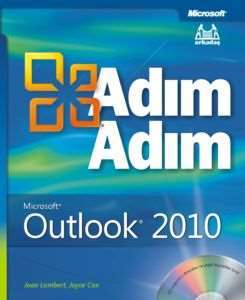 Adım Adım Outlook<br/>2010
