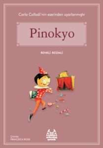 Pinokyo (Mavi Seri)
