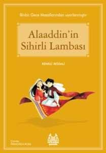 Alaaddin'in Sihirl ...