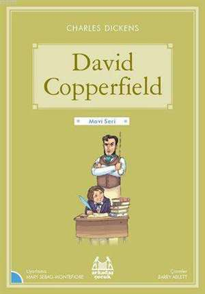 David Copperfield  ...