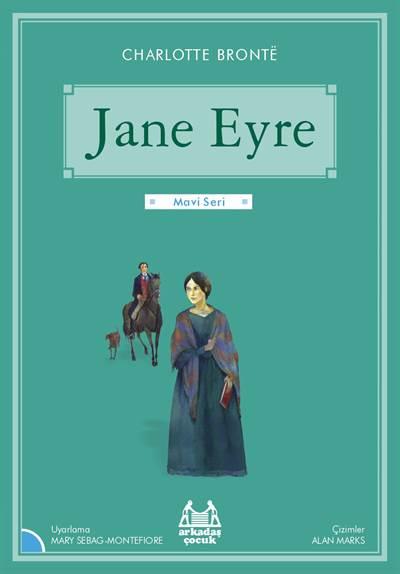 Jane Eyre (Mavi Seri)