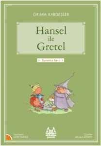 Hansel ile Gretel  ...