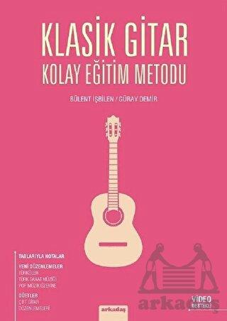 Klasik Gitar Kolay ...