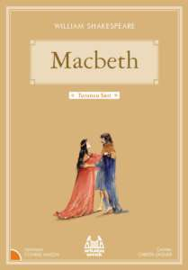 Macbeth(Turuncu Se ...