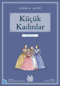 Küçük Kadınlar (Mavi Seri)