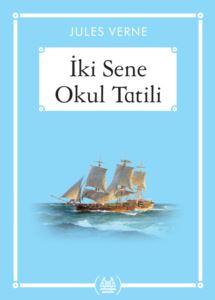 İki Sene Okul Tatili (Ekonomik Boy)