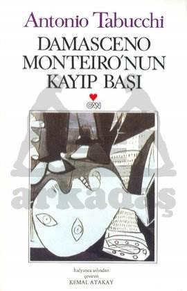 Damasceno Monteironun Kayıp Başı