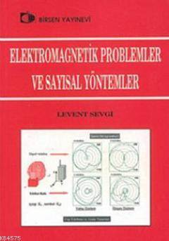 Elektromagnetik Problemler Ve Sayısal Yöntemler