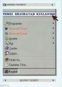 Temel Bilgisayar Kullanımı