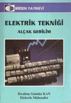 Elektrik Tekniği (Alçak Gerilim)