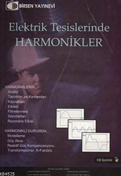 Elektrik Tesislerinde Harmonikler (CD'li)