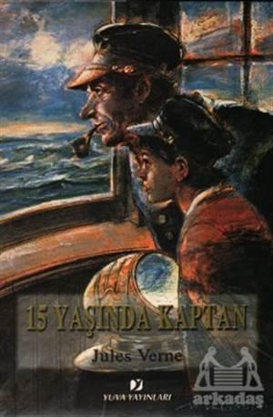 15 Yaşında Kaptan