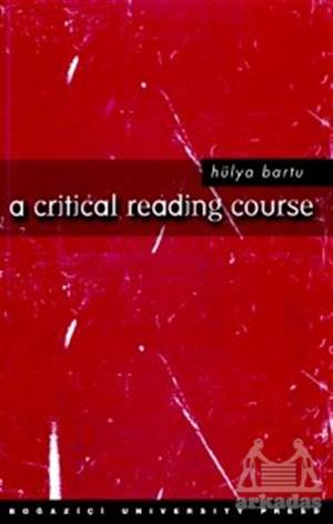 A Critical Reading Course