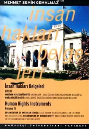 İnsan Hakları Belg ...