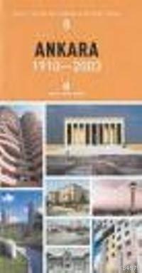 Ankara 1910-2003