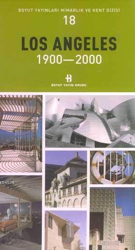Los Angeles 1900-2000 (Ciltli)