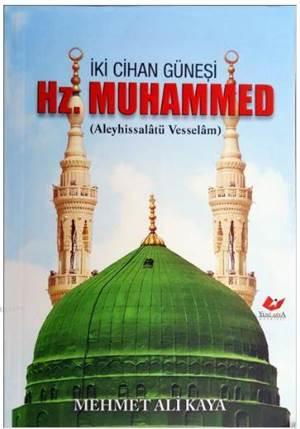 Hazreti Muhammed- 1713