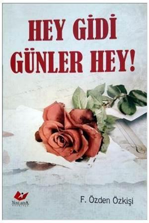 Hey Gidi Günler Hey!- 7064