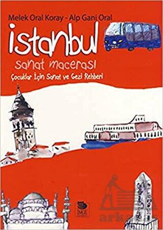 İstanbul Sanat Mac ...