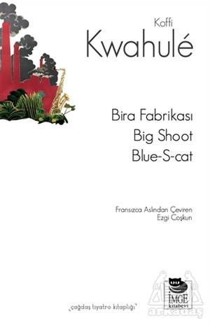Bira Fabrikası - Big Shoot - Blue-S-Cat