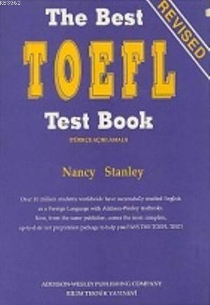 The Best TOEFL Tes ...