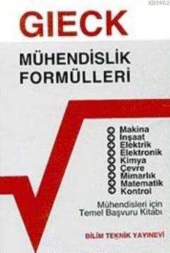 Mühendislik Formül ...