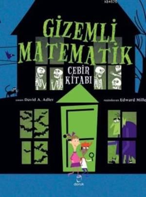 Gizemli Matematik; Cebir Kitabı