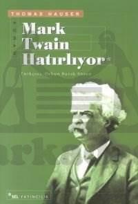Mark Twain Hatirliyor