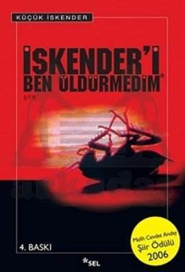 İskender'İ Ben Öldürmedim