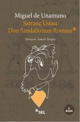 Satranç Ustası Don Sandalionun Romanı
